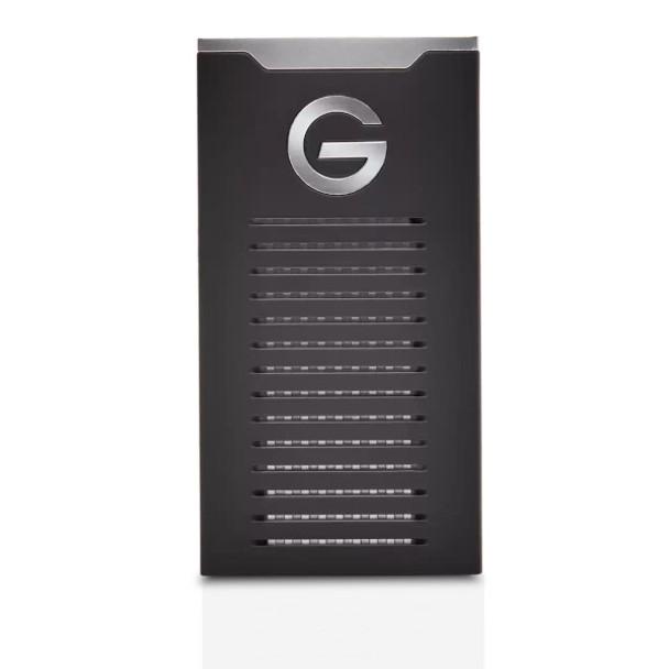 SanDisk Professional G-DRIVE SSD 1TB