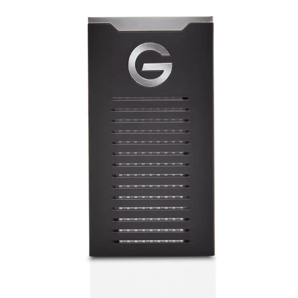 SanDisk Professional G-DRIVE SSD 2TB