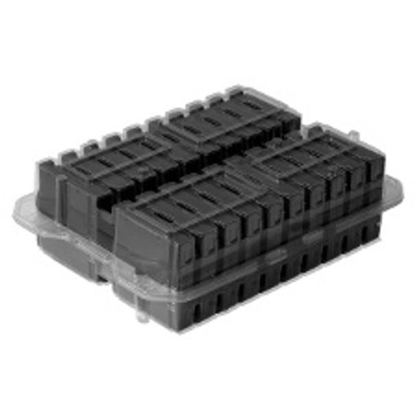 IBM LTO 6 Tape - 20 Tape Library Pack with Barium Ferrite (BaFe) (00V7594)