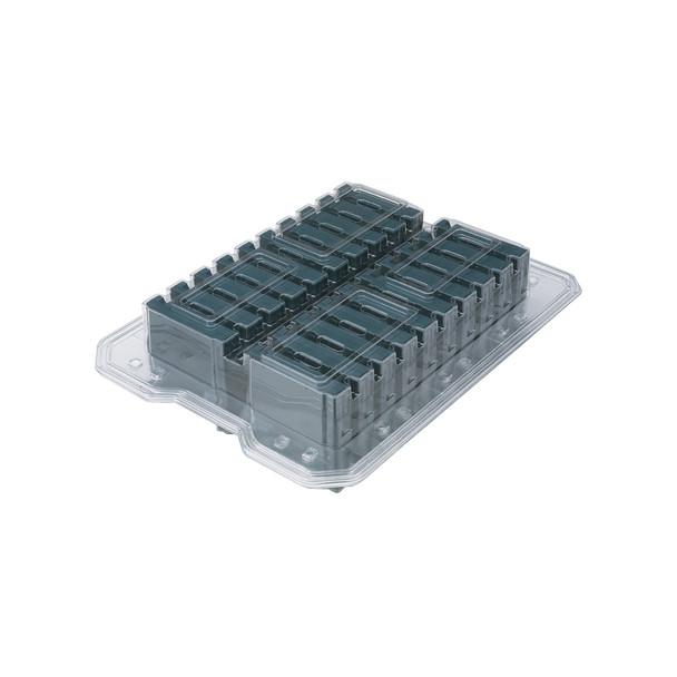 FujiFilm LTO 6 Tape 20-Tape Library Pack with Barium Ferrite (BaFe)