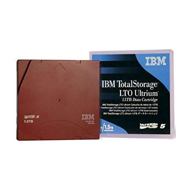 IBM LTO 5 Ultrium Tape (46X1290)