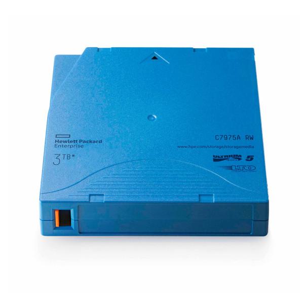 HPE LTO 5 Ultrium Tape (C7975A)