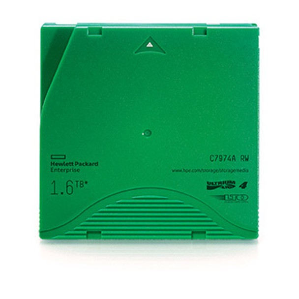 HP LTO 4 Tape Cartridge (C7974A)