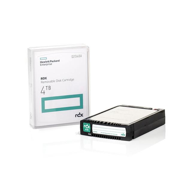 HP 4TB RDX Cartridge  Q2048A
