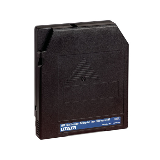 IBM 3592 JA (18P7534) 300GB Tape Data Cartridge 300 GB