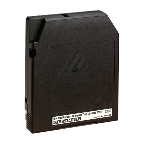 IBM Enterprise 3592 Cleaning Cartridge 18P7535, 1/2 in. Tape