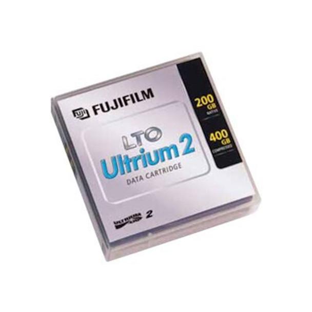 Fujifilm LTO Ultrium 2 Tape,  26220001 Ultrium 2 - 200/400 GB Cartridge