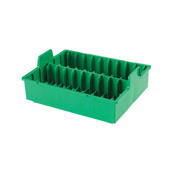 XpresspaX LTO Insert Tray, Holds 18 LTO tapes in cases