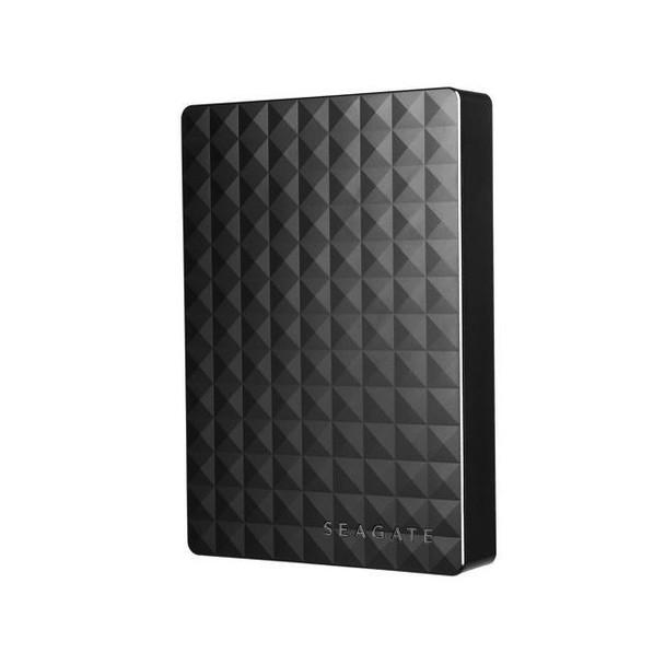 Seagate 4TB Expansion Portable Hard Drive USB 3.0 STEA4000400