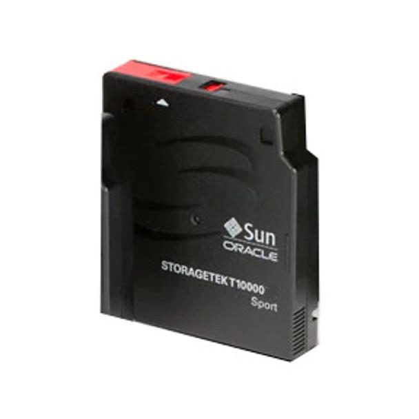 Oracle StorageTek T10000 T1 (T10K) Sport Tape Data Cartridge