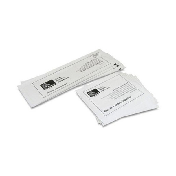 Zebra 105999-101 Card Cleaning Kit for ZXP Series 1 Card Printers