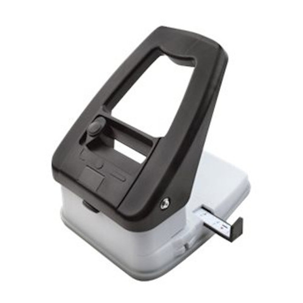 Brady 3-in-1 - hole punch 3-IN-1 SLOT HOLE PUNCH FOR STANDARD NAME BADGES AND ID CARDS