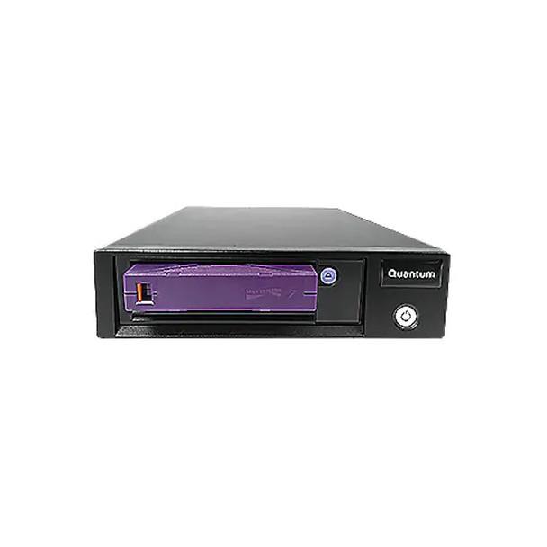 Quantum LTO-7 Tape Drive Half Height Internal 6GB/S SAS 5.25 inch - TC-L72AN-BR