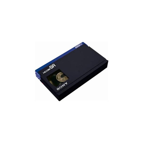 Sony BCT-6SR HDCAM SR Tape, 6 Minutes (small)