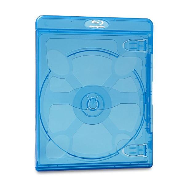 Verbatim Blu-Ray DVD Blue Cases - 98603
