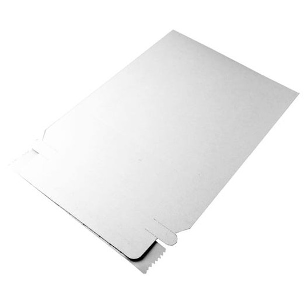 CD/DVD Paperboard Disc Mailer (5 1/4 in. x 5 1/4 in. ) - 200 Pack