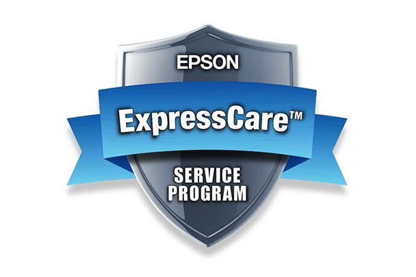 Epson 1-Year Spare-In-The-Air Service Plan for Discproducer PP-100 and PP-50 models