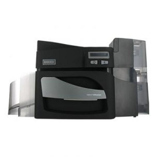 Fargo DTC4500e Single-Side ID Card Printer - HID 55000
