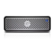 6TB G-DRIVE Pro Thunderbolt 3 External HDD by SanDisk Professional - Front