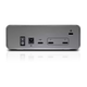 18TB G-DRIVE Pro Thunderbolt 3 External HDD by SanDisk Professional-Back Ports