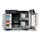 Epson Discproducer PP-50II Disc Publisher - Open