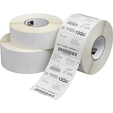 Barcode Labels, Tags, Shipping, Wristbands