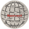 Custom honeywell corporation challenge coin