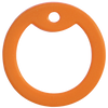 orange dog tag silencer