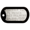 Dog Tag Silencers - Camouflage