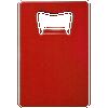 red credit card bottle opener