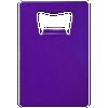 purple credit card bottle opener