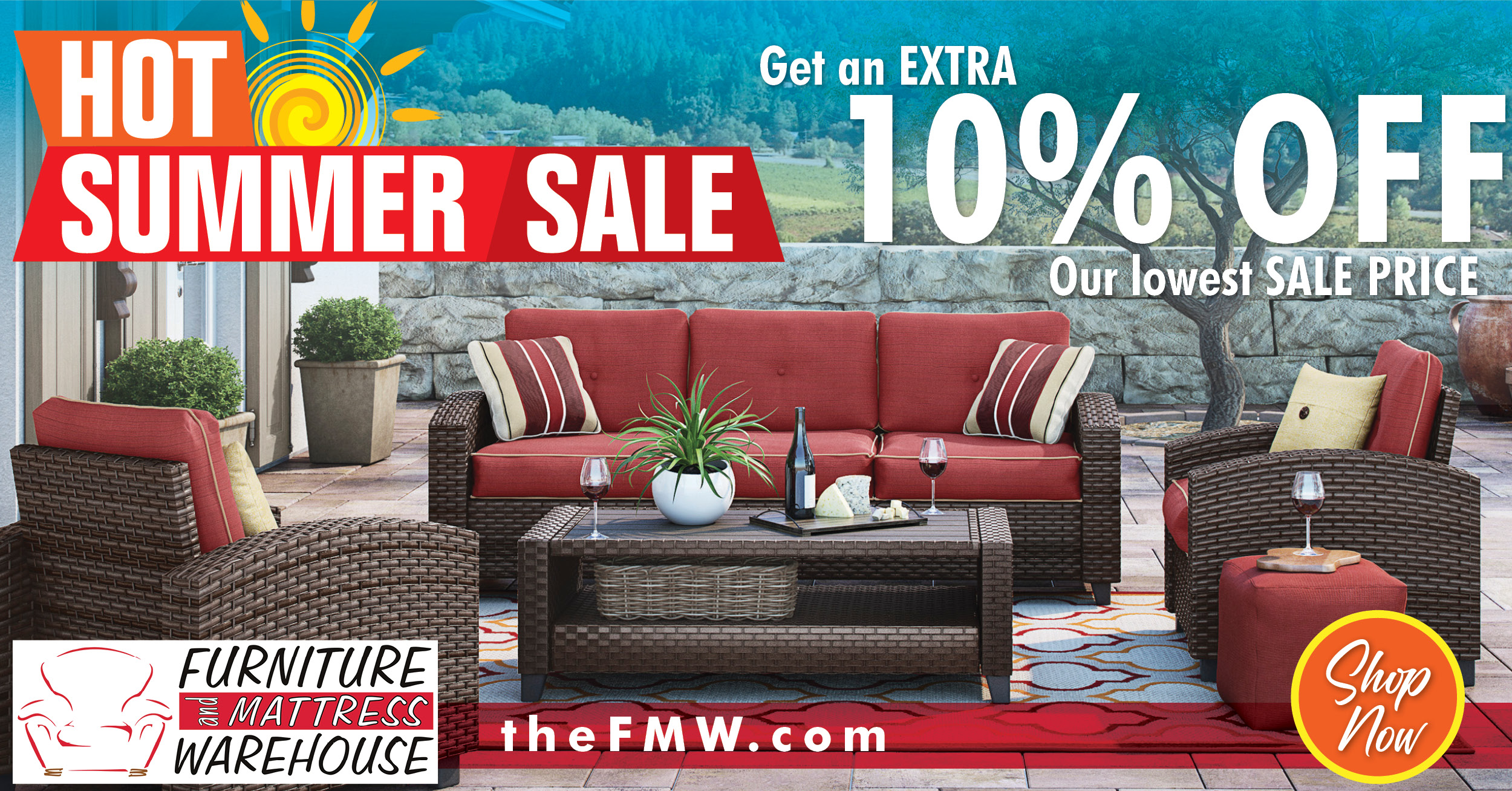 Furniture And Mattress Store With The Best Deals In Holland Mi