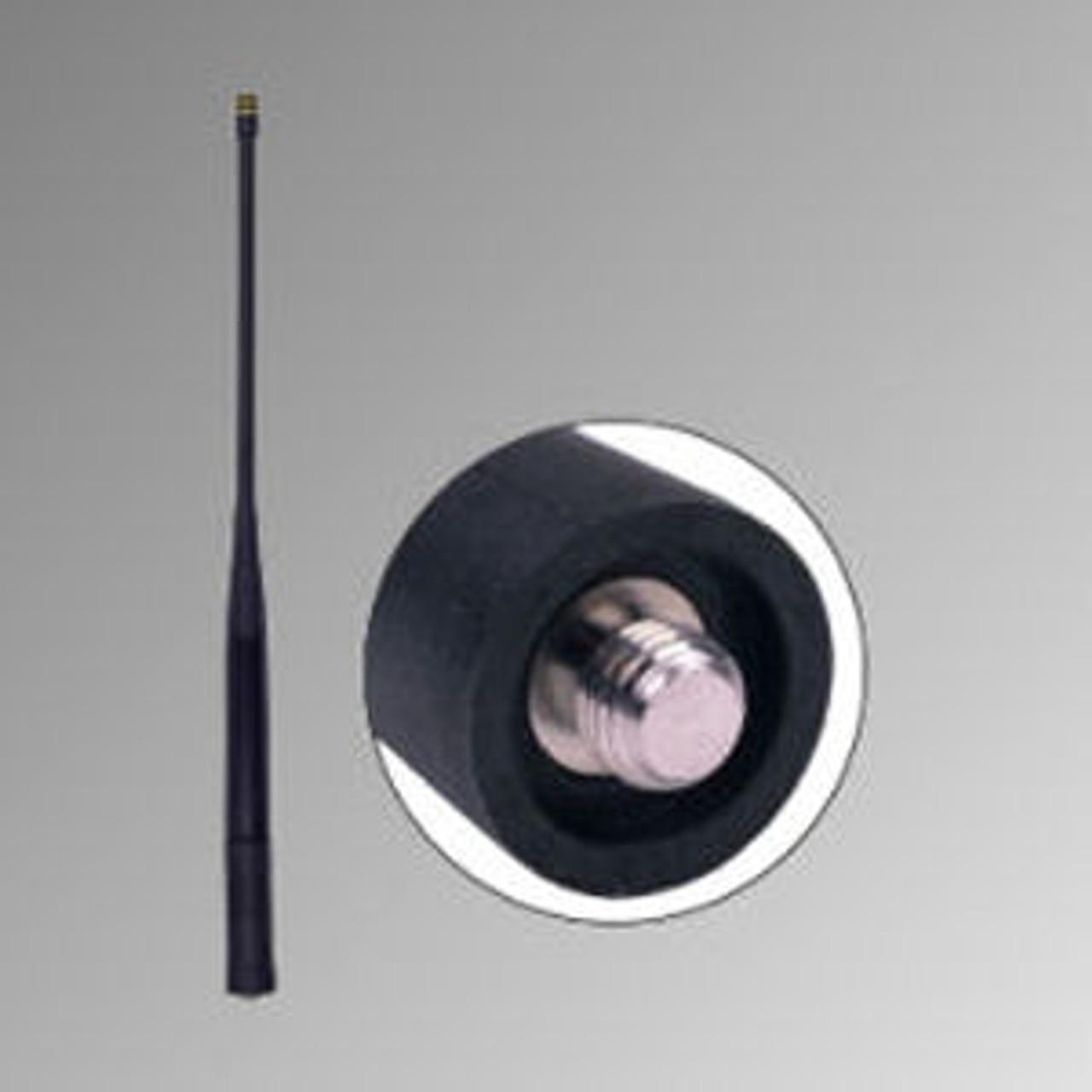 """Motorola GP340 Antenna - 11"""", Low Band, 42-50 MHz"""