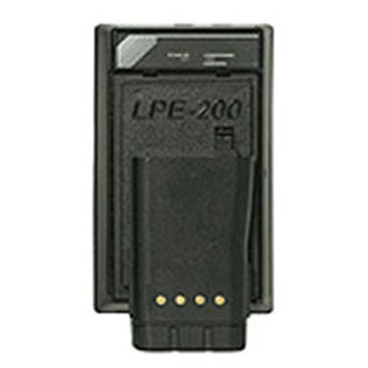 AdvanceTec Single Slot Conditioning Charger For GE / Ericsson 700P Nickel Batteries