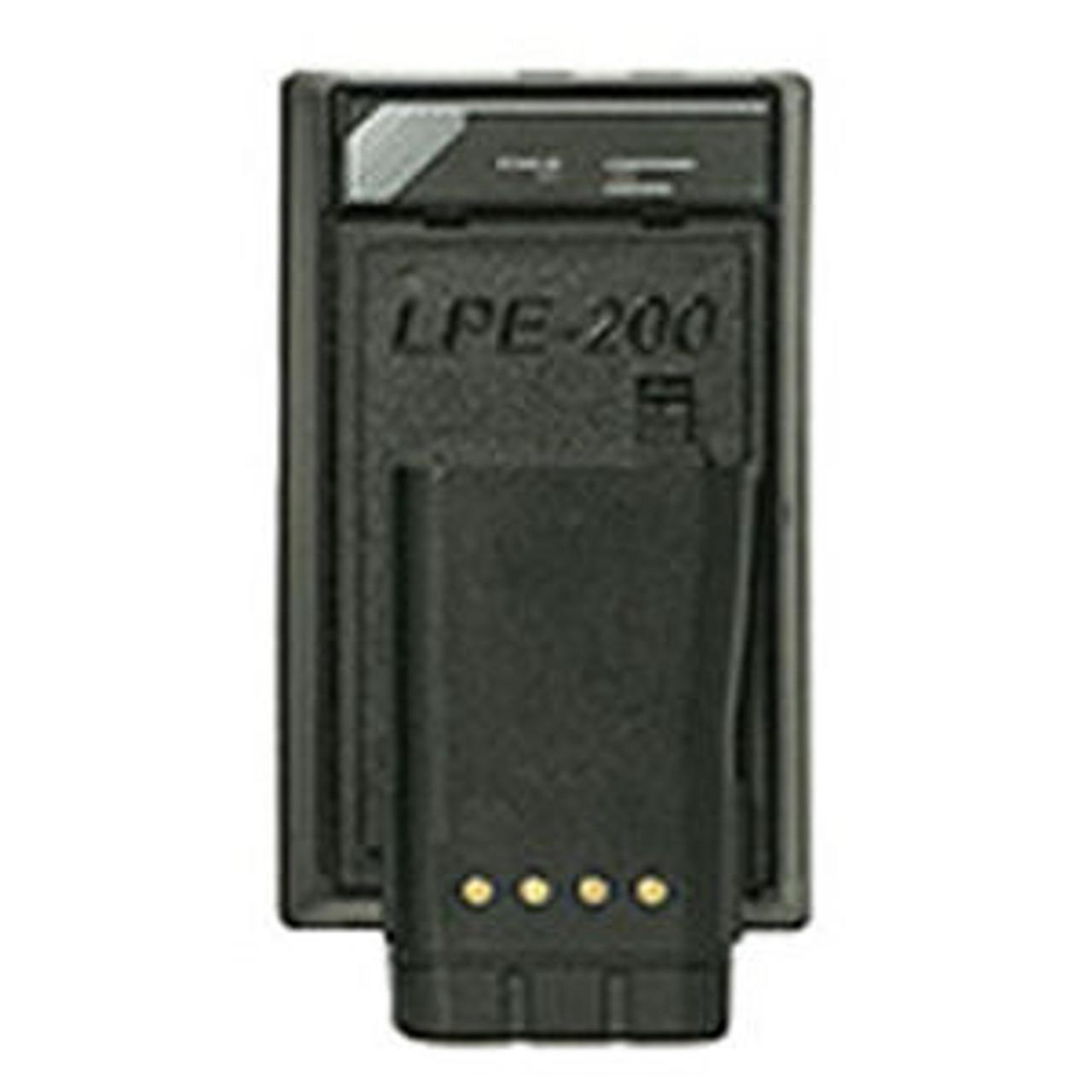 AdvanceTec Single Slot Conditioning Charger For Datron Guardian Lithium Batteries