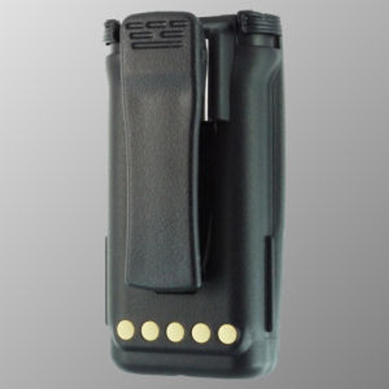 M/A-Com P5370 Intrinsically Safe Battery - 2500mAh Li-Ion