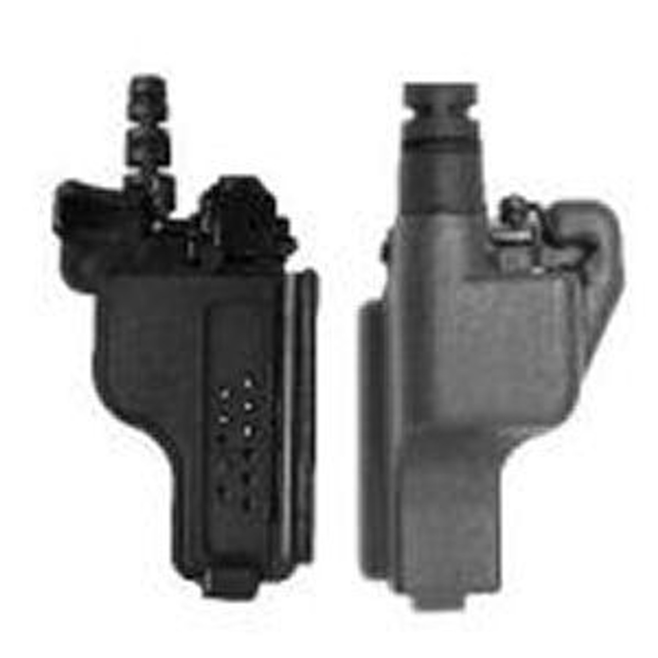 EF Johnson VP300 Tactical Noise Canceling Single Muff Headset
