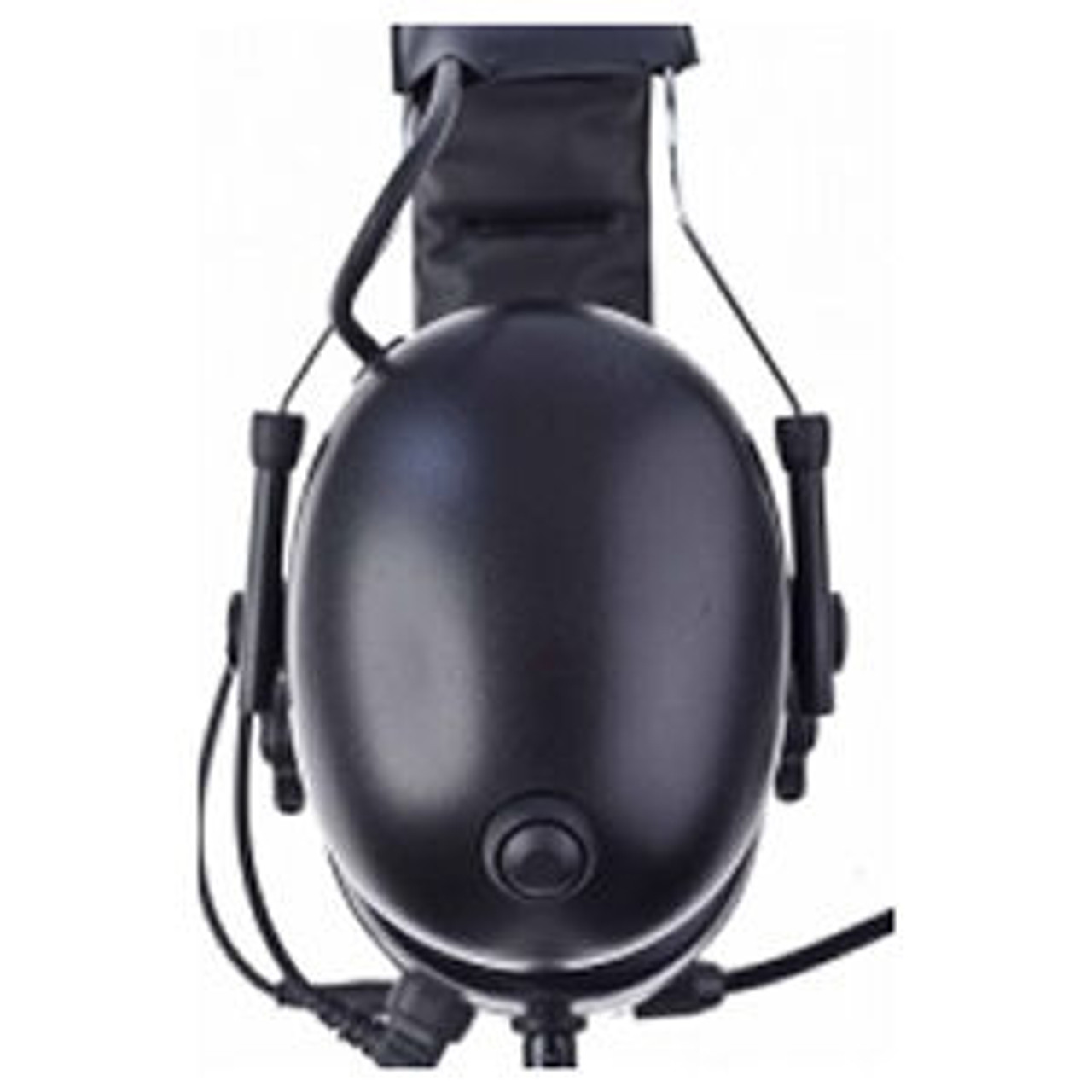 Bendix King GPH Over The Head Double Muff Headset
