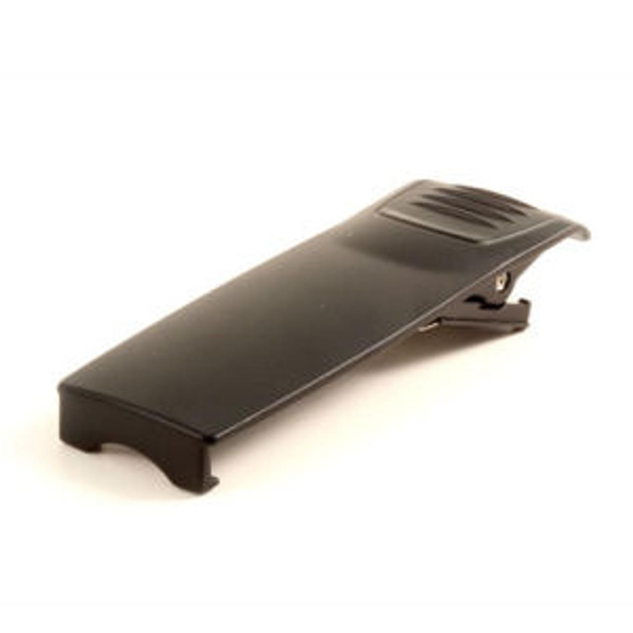 GE / Ericsson Jaguar Metal, Spring Loaded Belt Clip