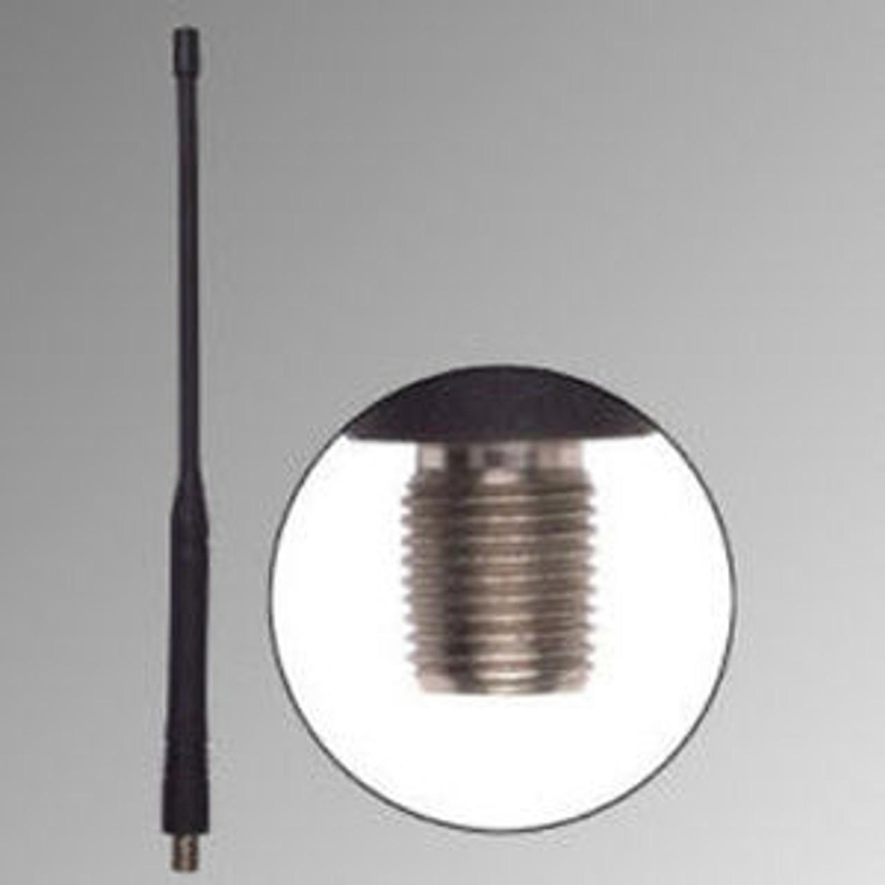 "Bendix King (All Models) Long Range Antenna - 10.5"", VHF, 145-155 MHz"