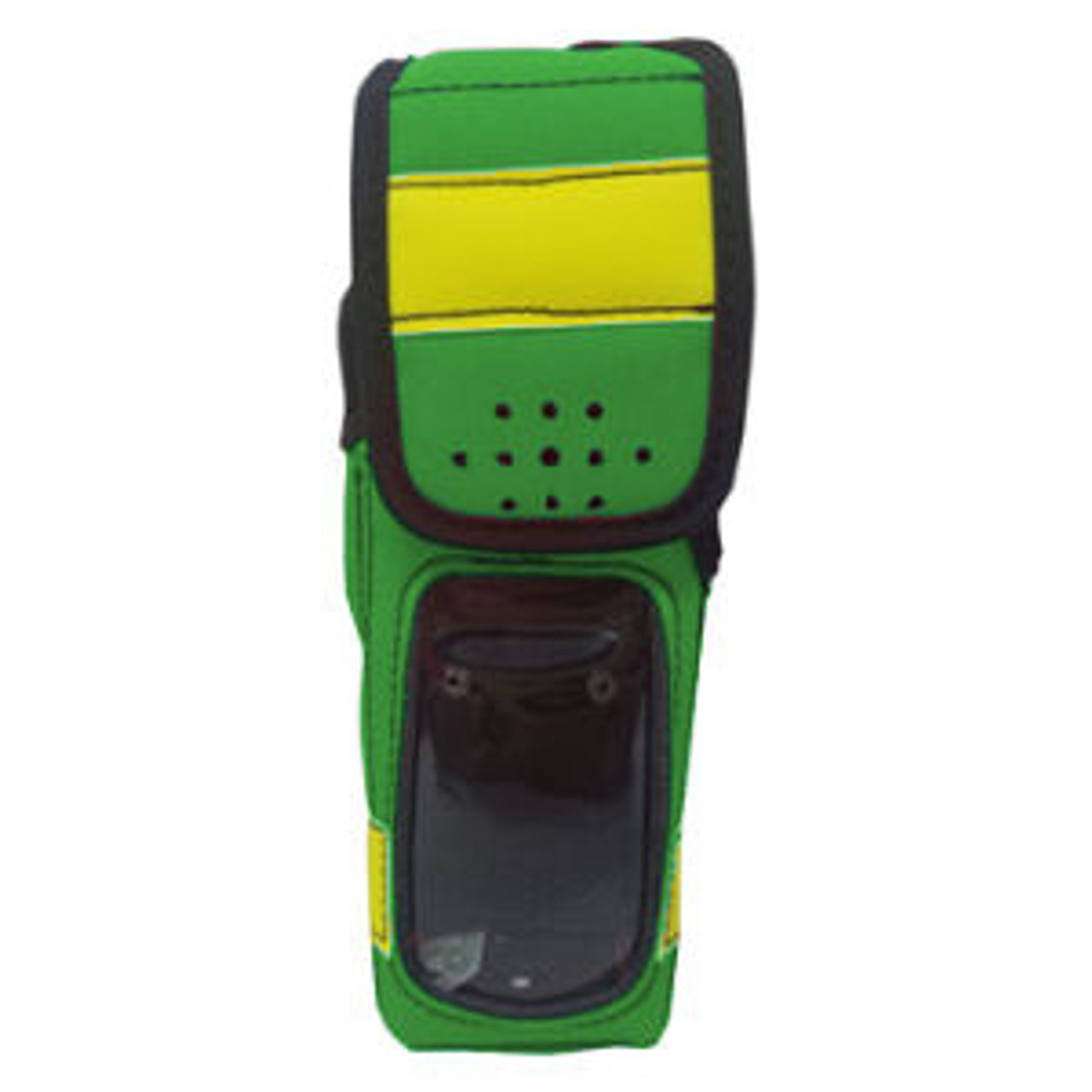 Harris XG-75P Extreme Drop Protection Hi-Viz Case - Green