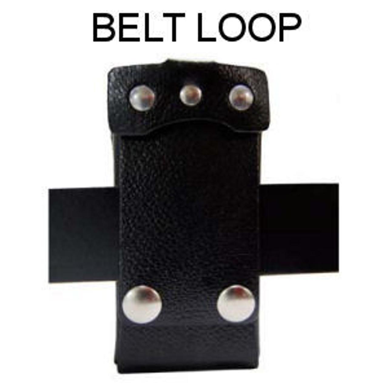 Motorola APX6000 Custom Radio Case With Belt Loop