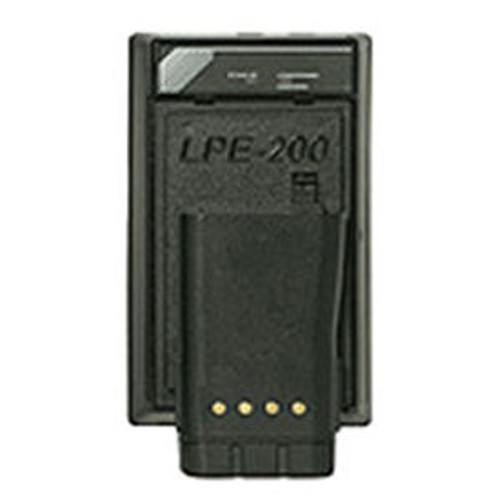 AdvanceTec Single Slot Conditioning Charger For Bendix King DPH Lithium Batteries