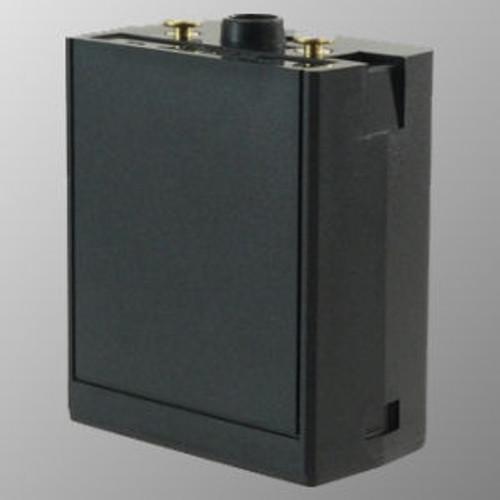 Bendix King (All Models) Black Battery - 1400mAh Ni-Cd