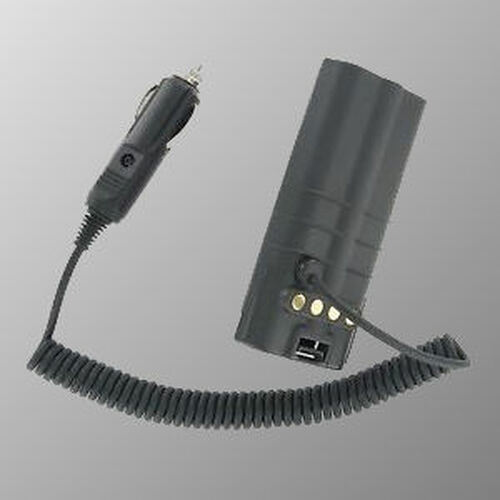 Harris Unity XG-100P Battery Eliminator - 12VDC Cig Plug