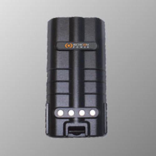 Harris P5100 Lithium Polymer Battery - 4000mAh