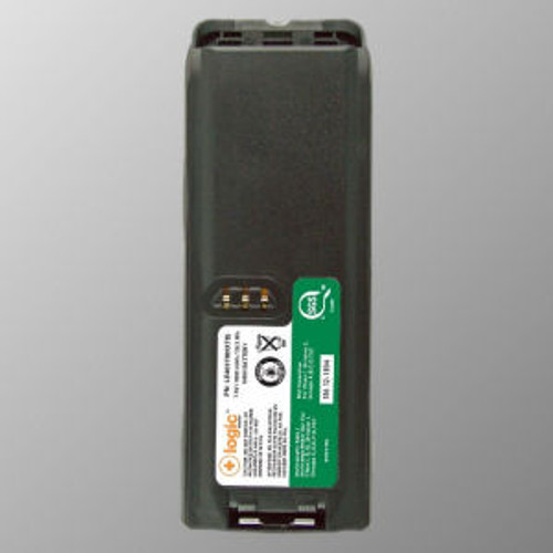 Datron G25RPV100 Intrinsically Safe Battery - 3500mAh Ni-MH