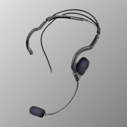 HYT / Hytera PD562 Tactical Noise Canceling Single Muff Headset