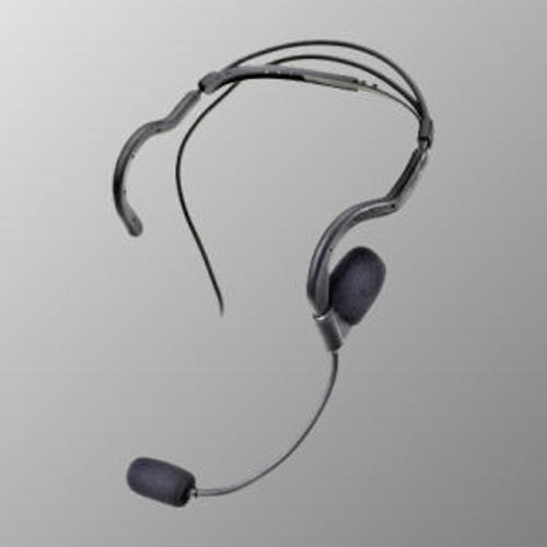 Harris P7350 Tactical Noise Canceling Single Muff Headset