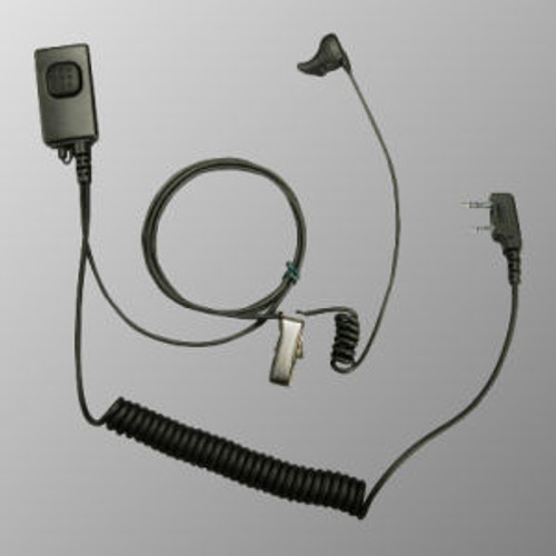 Relm RPU3000 Ear Bone Conduction Mic